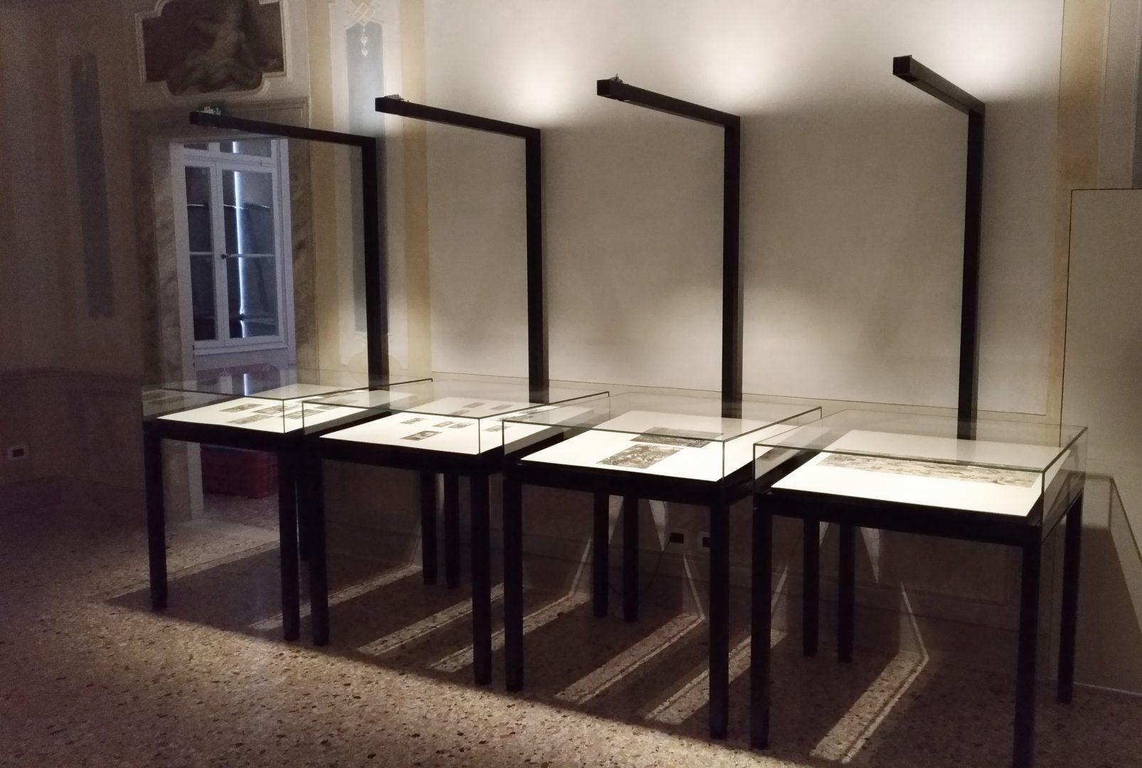 Home apml architetti pedron la tegola for Sito per architetti